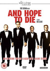 And Hope To Die (rene Clã©ment)  [1972] DVD