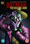 Batman: The Killing Joke  [2016] DVD
