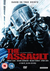The Assault  (2010) DVD