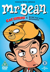 Mr Bean - The Animated Adventures: Animal Compilation DVD