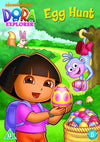 Dora The Explorer: Dora's Egg Hunt DVD