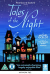 Tales Of The Night DVD