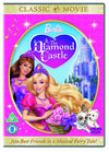 Barbie and the Diamond Castle DVD | Buy DVD online