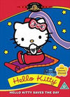 Hello Kitty: Hello Kitty Saves the Day DVD