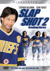 Slap Shot 2 - Breaking The Ice DVD