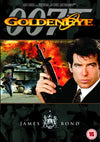 Bond Remastered - Goldeneye (1-disc)  [1995] DVD