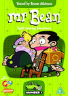 Mr Bean - The Animated Adventures: Volume 1 DVD