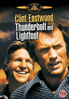 Thunderbolt And Lightfoot  [1974] DVD