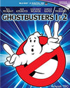 Ghostbusters/Ghostbusters 2 Blu-ray