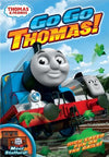 Thomas & Friends: Go Go Thomas! DVD