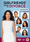 Girlfriends' Guide to Divorce  - Season 1  [2015] DVD