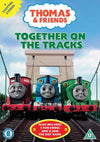 Thomas And Friends - Together On The Tracks DVD