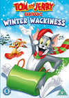 Tom And Jerry Winter Wackiness DVD