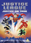 Justice League: Justice On Trial  [2004] DVD