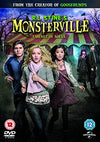 R.L. Stine's Monsterville: The Cabinet Of Souls DVD