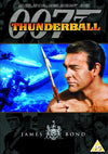 Bond Remastered - Thunderball (1-disc)  [1965] DVD