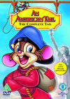 An American Tail: 1-4  [2007] DVD