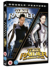 Lara Croft - Tomb Raider/Lara Croft - Tomb Raider: Cradle Of Life DVD