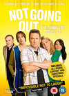Not Going Out - Series 1-7 DVD