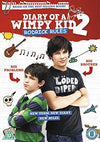 Diary of a Wimpy Kid 2: Rodrick Rules DVD
