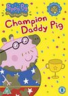 Peppa Pig: Champion Daddy Pig [Volume 16] DVD