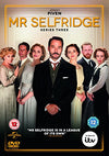 Mr Selfridge - Series 3  [2015] DVD