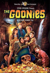 The Goonies  [1985] [DVD]