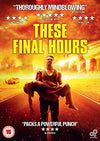 These Final Hours  [2016] DVD