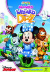 Mickey Mouse Clubhouse - The Wizard of Dizz DVD