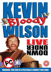 Kevin 'bloody' Wilson: Live DVD
