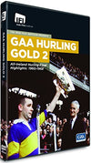 Gaa Hurling Gold 2 [DVD]