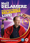 Neil Delamere Live- The Fresh Prince of Delamere  [2015] DVD | Buy DVD online