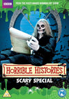 Horrible Histories - Scary Halloween Special DVD