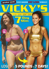 Vicky Pattison's 7 Day Slim DVD