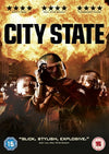 City State DVD