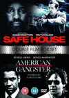 Safe House (2012) / American Gangster (2007) - Double Pack DVD