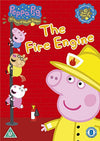 Peppa Pig: The Fire Engine [Volume 12] DVD