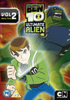 Ben 10: Ultimate Alien - Vol. 2  [2011] DVD