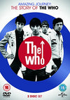 Amazing Journey: The Story Of The Who DVD