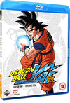 Dragon Ball Z KAI Season 1 (Episodes 1-26) Blu-ray Blu-ray