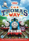 Thomas & Friends: The Thomas Way DVD