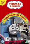 Thomas The Tank Engine And Friends: Tales From The Tracks DVD