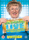 Mrs Brown's Boys Live 2012-2015  [2014] [DVD]