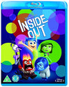 Inside Out [Blu-Ray]