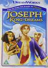 Joseph - King Of Dreams  [2000] DVD