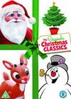 The Original Christmas Classics DVD