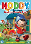 Noddy: Noddy's Family Tree DVD