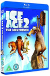 Ice Age 2 - The Meltdown  [2006] Blu-ray