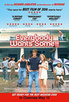Everybody Wants Some!!  [2016] DVD