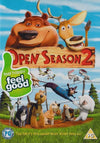 Open Season 2  [2009] DVD